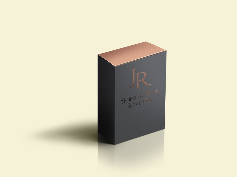 Copper Hint Packaging