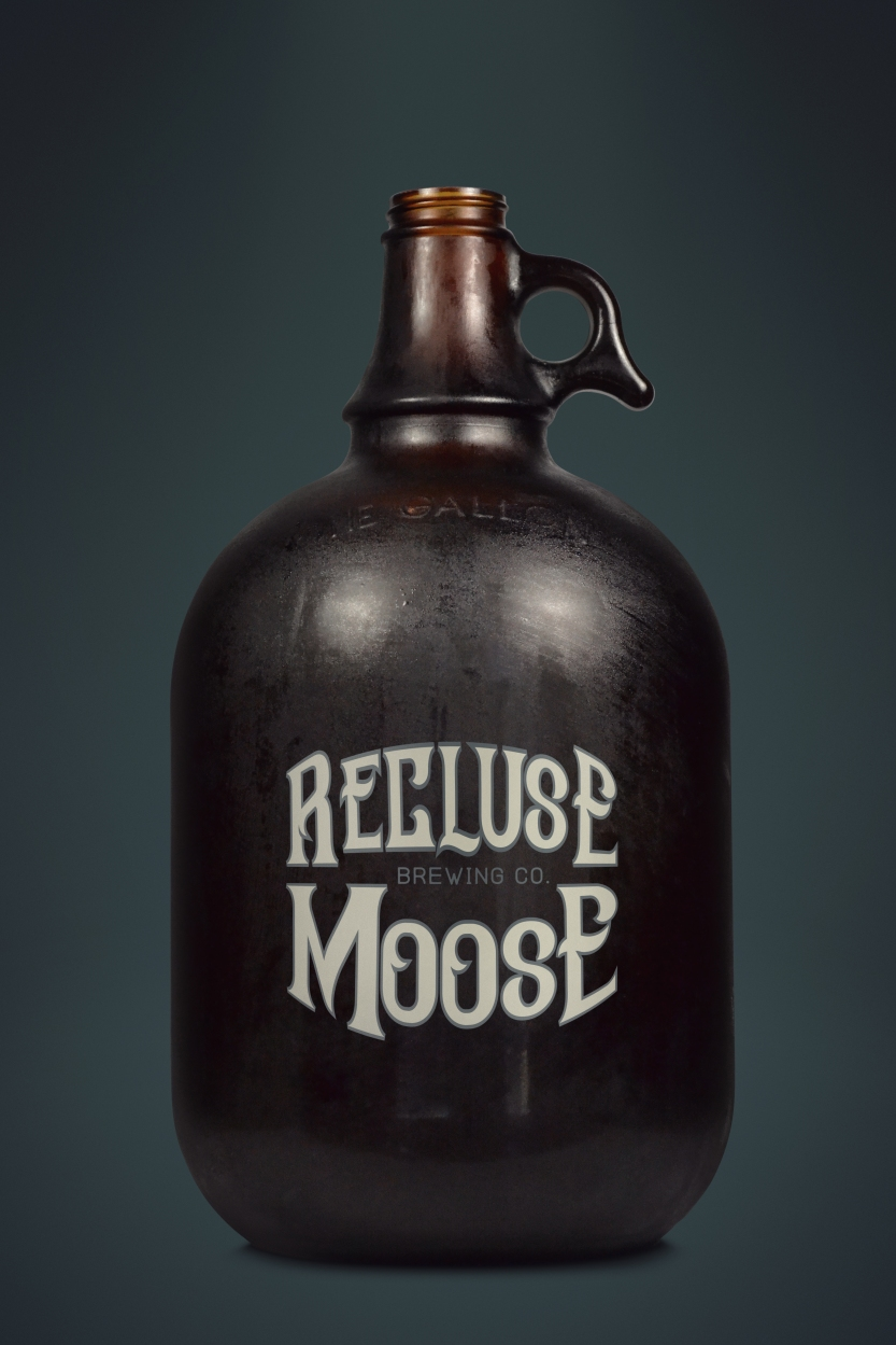 Gallon Growler