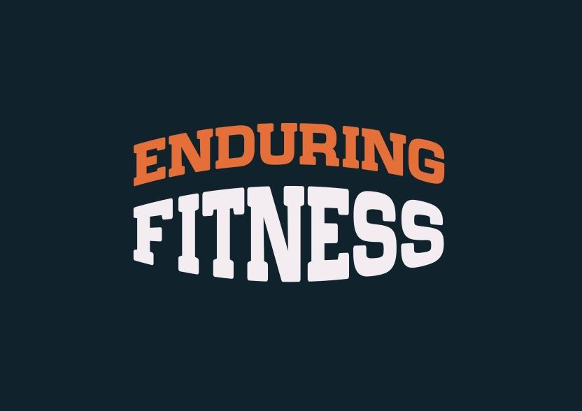 Enduring Fitness