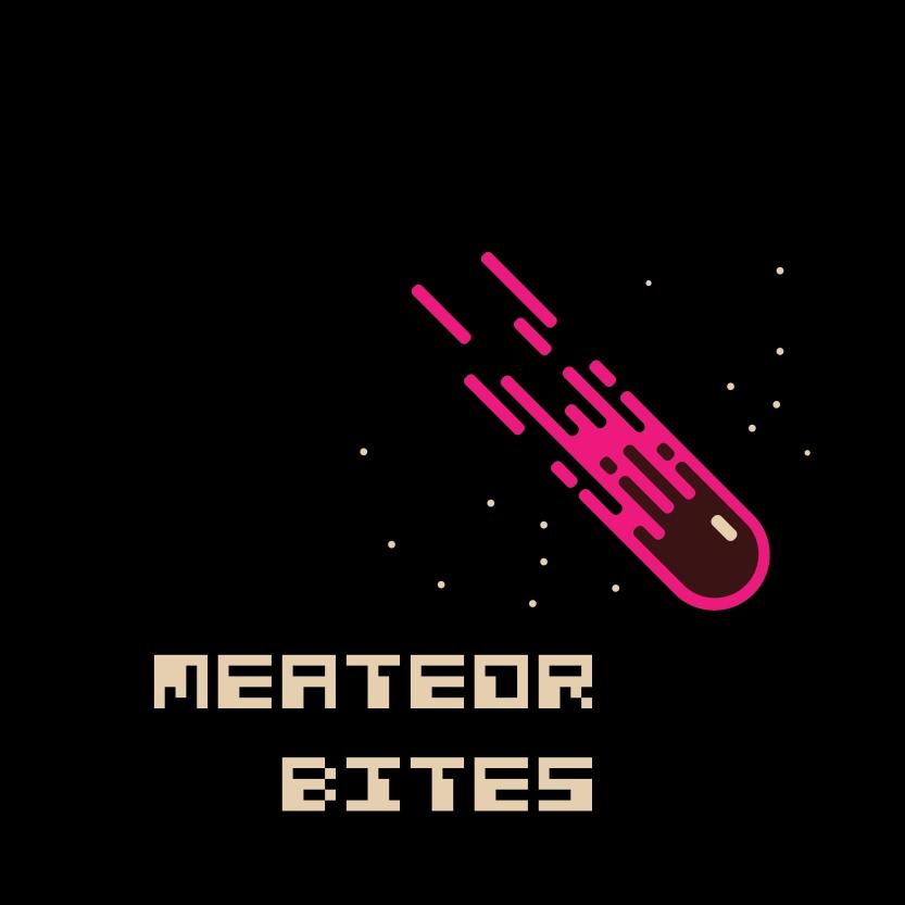 Meateor Bites