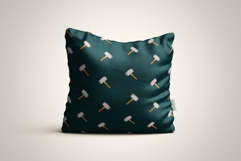 Promo Cushion