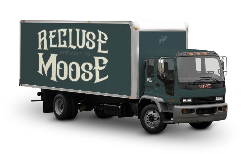 Transport Branding
