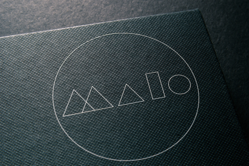 Logo Vinyl