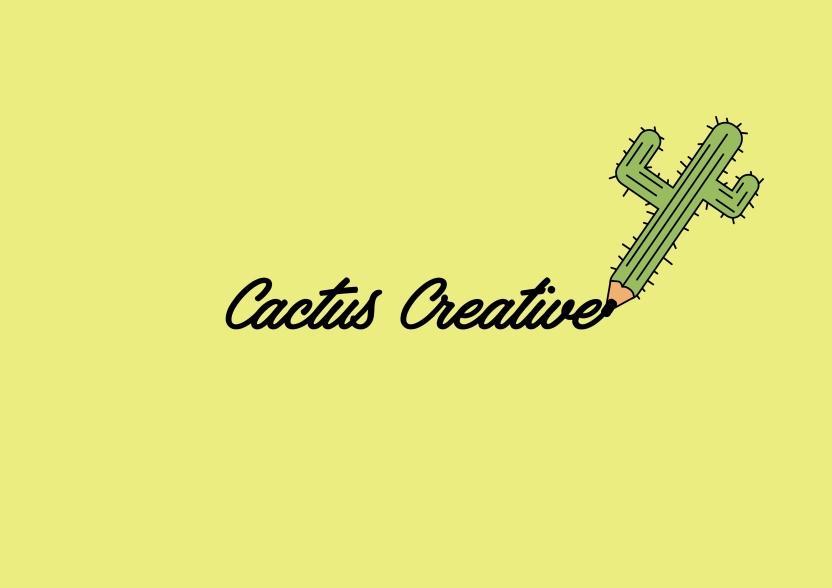Cactus Creative Logo