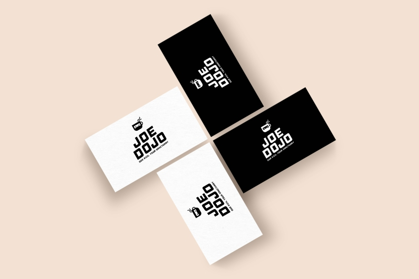 Business Card Colour Variations