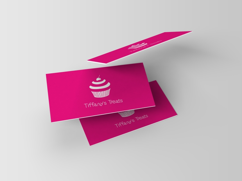 Business Card Logo Only