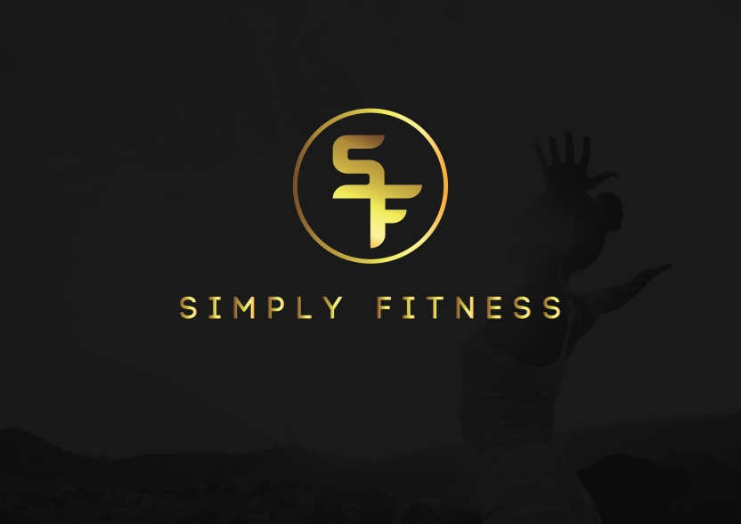Simply Fitness with Social Media Application