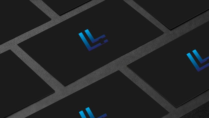 L4L Business cards