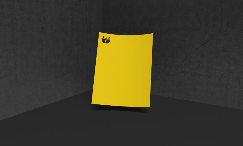 Letterhead Emblem