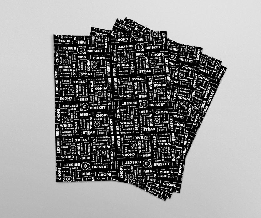 Paper Liner