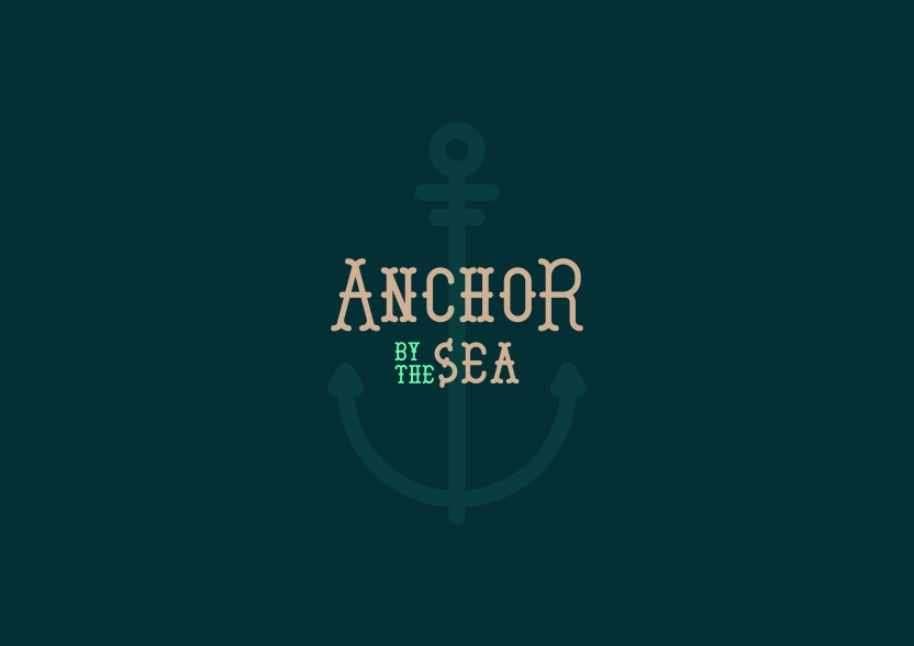 ANCHOR BY THE SEA5-01