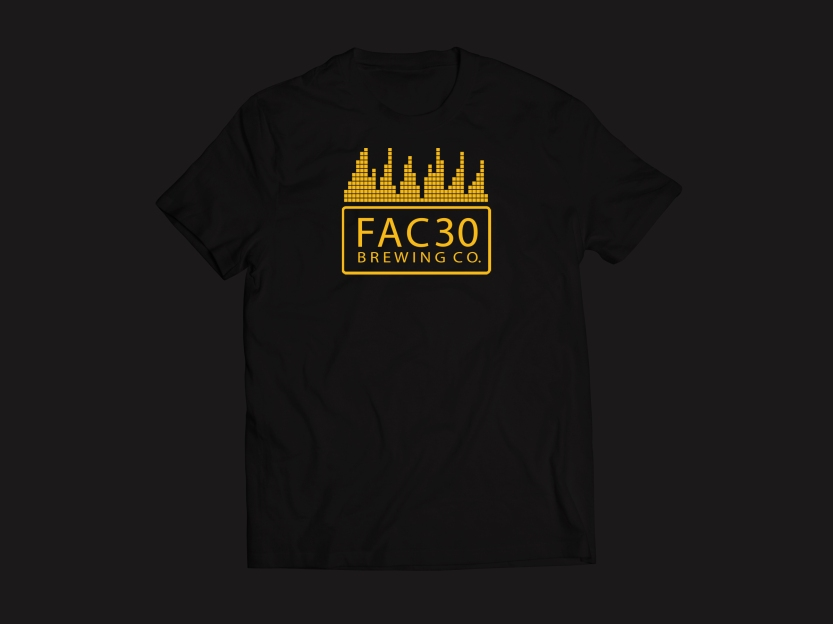 FAC30 tee
